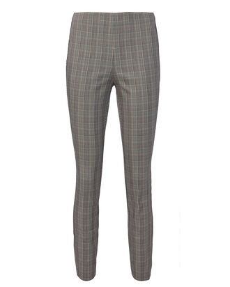 Simone Houndstooth Pants, MULTI, hi-res