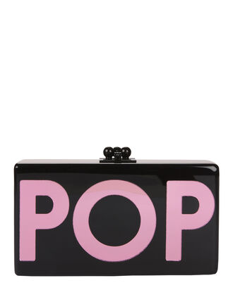 "Jean ""Pop"" Clutch, BLACK, hi-res"
