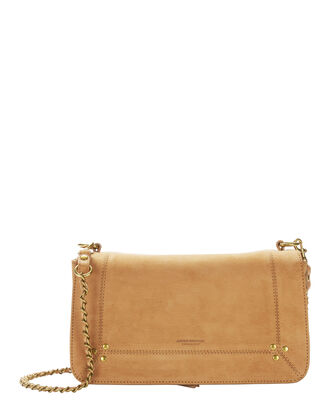 Bobi Shoulder Bag, BROWN, hi-res