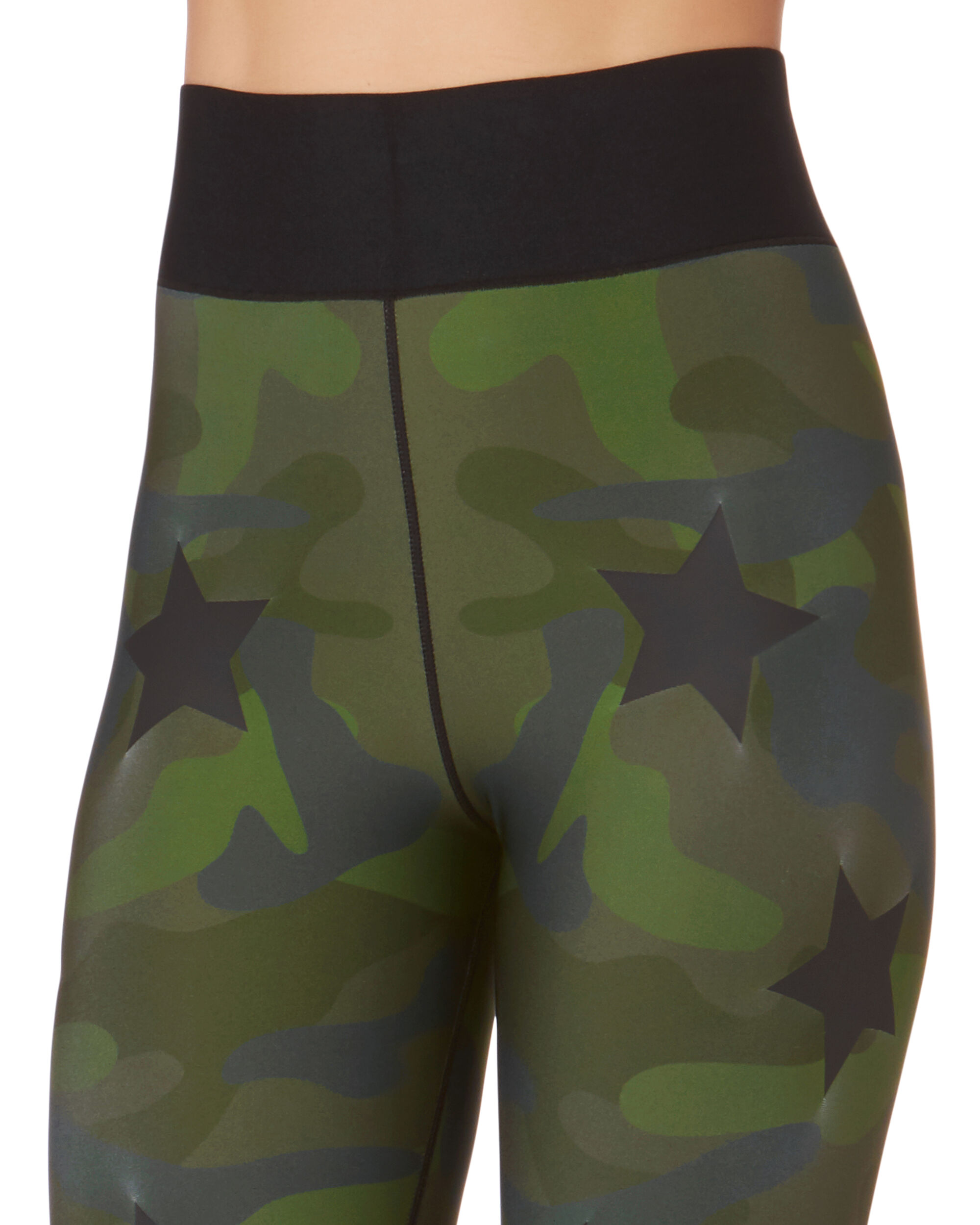 Camo Knockout Sprinter Leggings, PRINT, hi-res