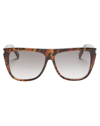 Animal Print Sunglasses, PRINT, hi-res