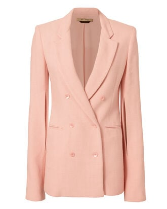 Willow Blazer, PINK, hi-res