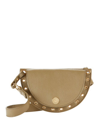 Kriss Small Shoulder Bag, BEIGE/KHAKI, hi-res