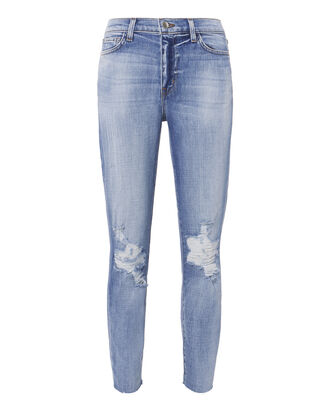 El Matador French Slim Jeans, DENIM, hi-res
