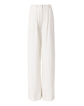 Pinstripe Wide Leg Pants, PAT-STRIPE 2, hi-res