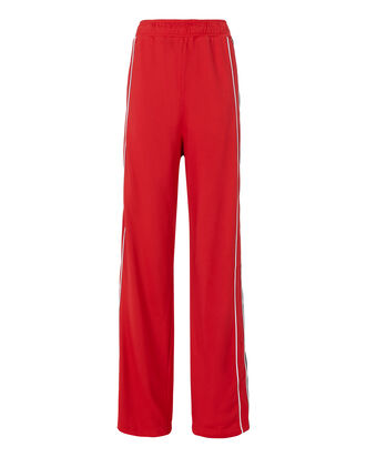 Kappa Sport Pants, RED, hi-res