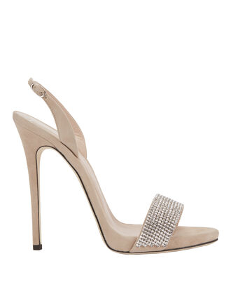 Sophie Crystal Sandals, BLUSH/NUDE, hi-res