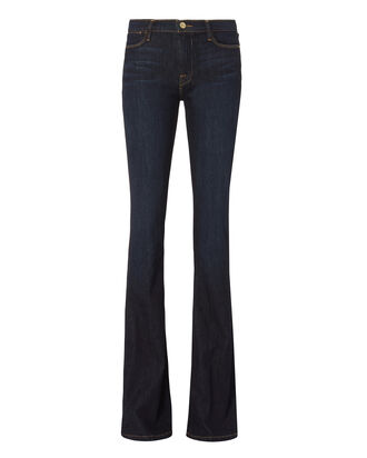 Le High Flare Sutherland Jeans, DENIM, hi-res