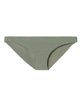 Zuma Army Green Bikini Bottom, OLIVE/ARMY, hi-res