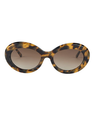 Kurt Sunglasses, BROWN, hi-res
