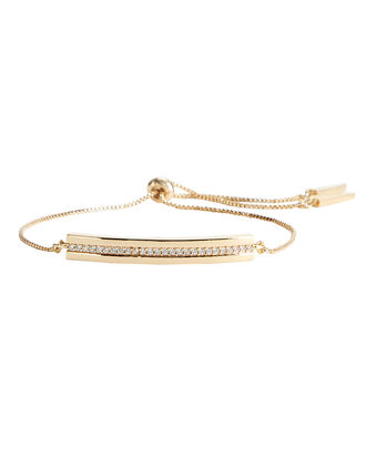 York Bracelet, GOLD, hi-res