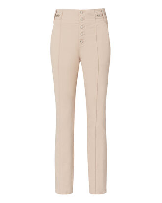 Rowan Snap Front Willow Pants, PINK, hi-res