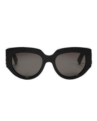 SL M26 Rope Sunglasses, BLACK, hi-res