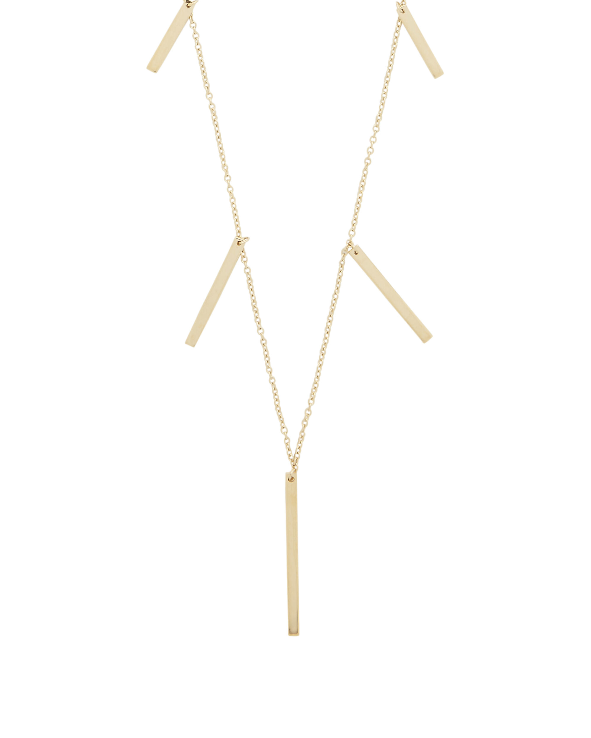 Tomas Chain Necklace, GOLD, hi-res
