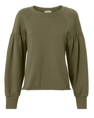 Gilmore Army Green Sweatshirt, OLIVE/ARMY, hi-res