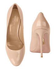 Patent Blush Essential Pumps, BLUSH, hi-res