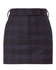 Rafferty Plaid Mini Skirt, , hi-res