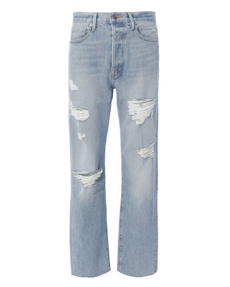 Le Originals Harrah Jeans, DENIM, hi-res