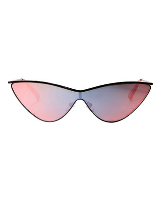 The Fugitive Mask Sunglasses, BLACK, hi-res