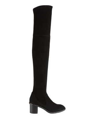 Rina Over-The-Knee Boots, BLACK, hi-res