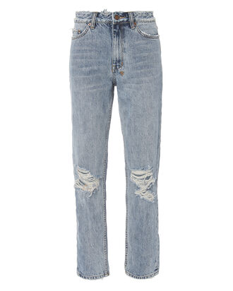 Slim Placid Jeans, , hi-res