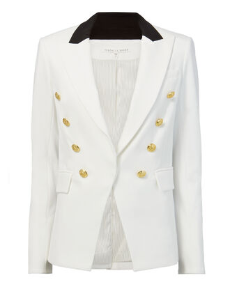 Jack Riding Jacket, IVORY, hi-res