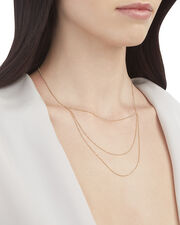 Gold Dust Layering Chain, METALLIC, hi-res