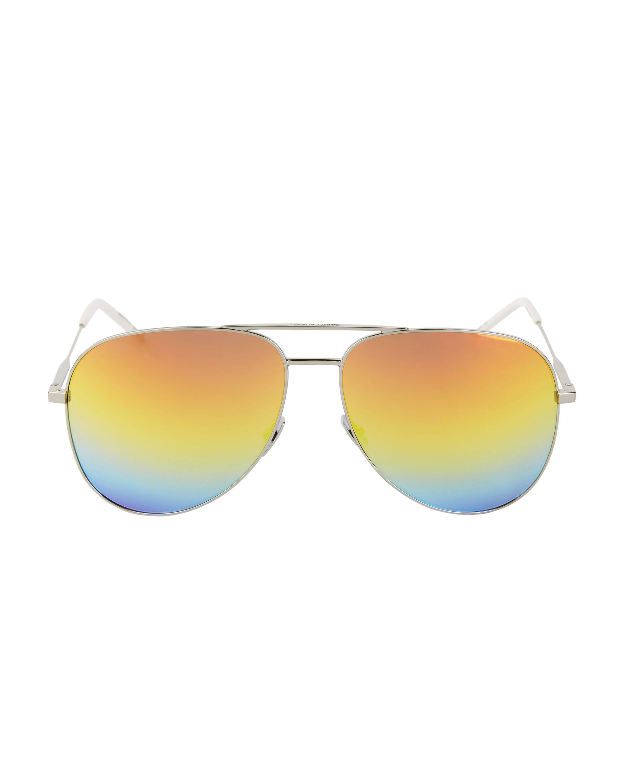 Rainbow Classic Aviator Sunglasses, MULTI, hi-res