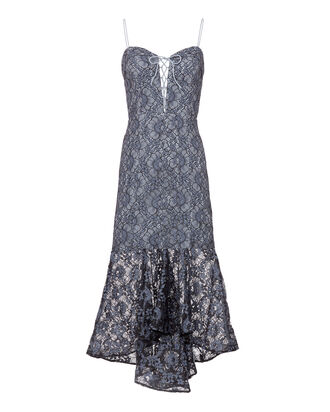 Whisper Lace Bra Dress, , hi-res
