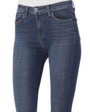 Marguerite High-Rise Skinny Jeans, DENIM, hi-res