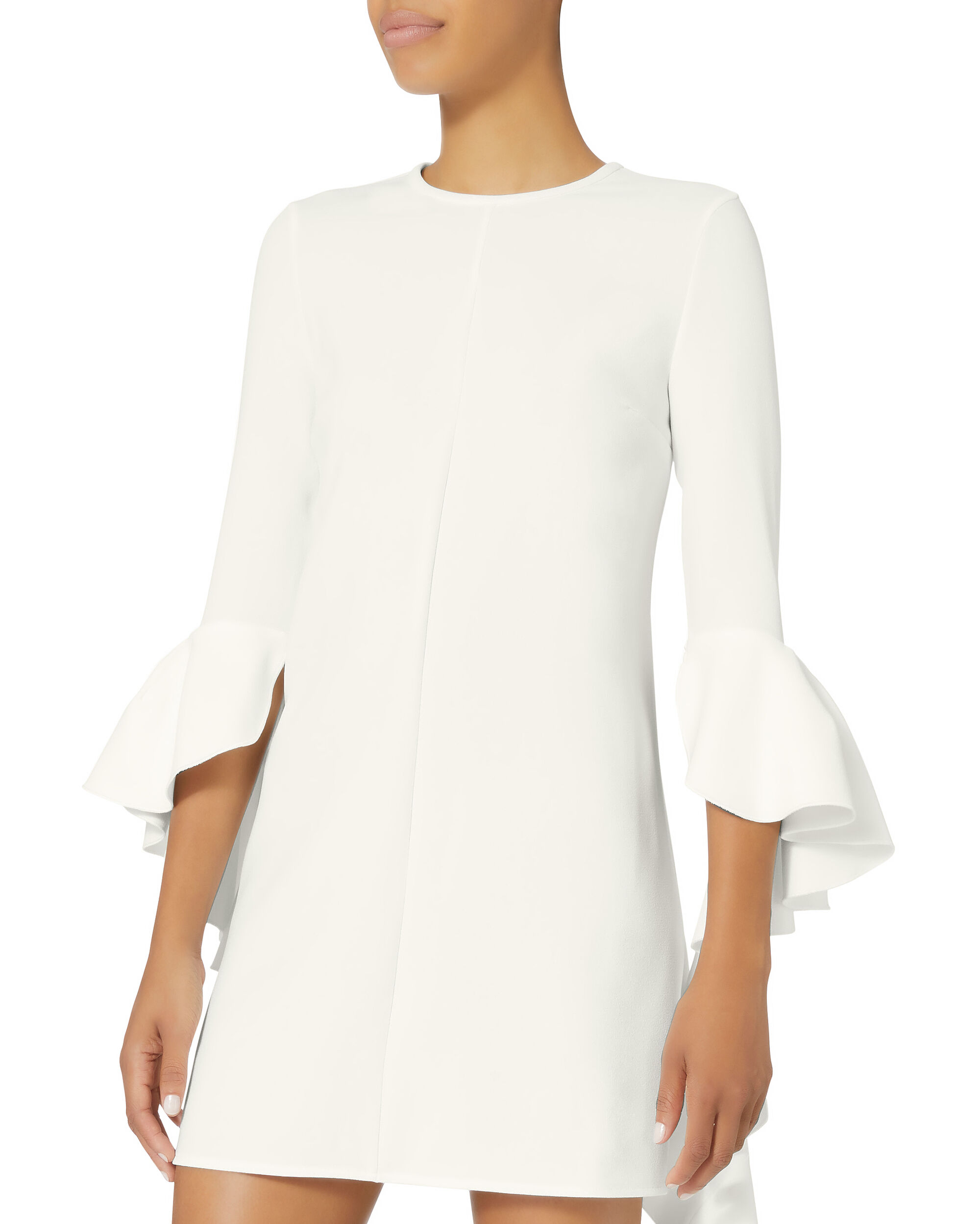 Kilkenny Mini Dress, IVORY, hi-res