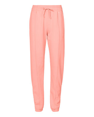 Pink Sweatpants, PINK, hi-res