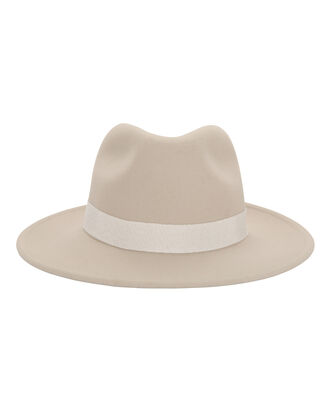 Nomad Packable Cream Hat, IVORY, hi-res