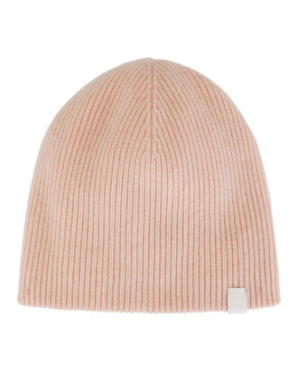 Ace Reversible Blush Beanie, BLUSH/NUDE, hi-res