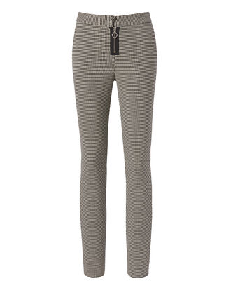 Overton Zip Trousers, PATTERN, hi-res