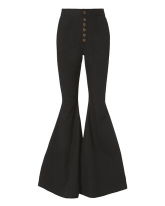 Ophelia Wide Leg Pants, , hi-res
