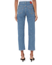 Yves Slim Crop Jeans, DENIM-DRK, hi-res