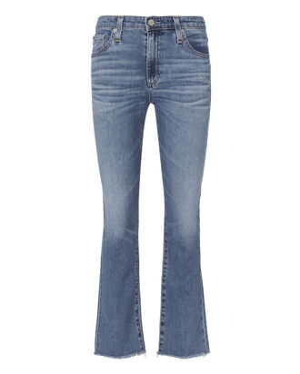 Isabelle High-Rise Straight Leg Jeans, DENIM, hi-res