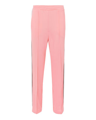Dubois Polo Track Pants, PINK, hi-res