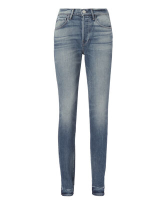 Gigi Slim Shelter Jeans, DENIM, hi-res
