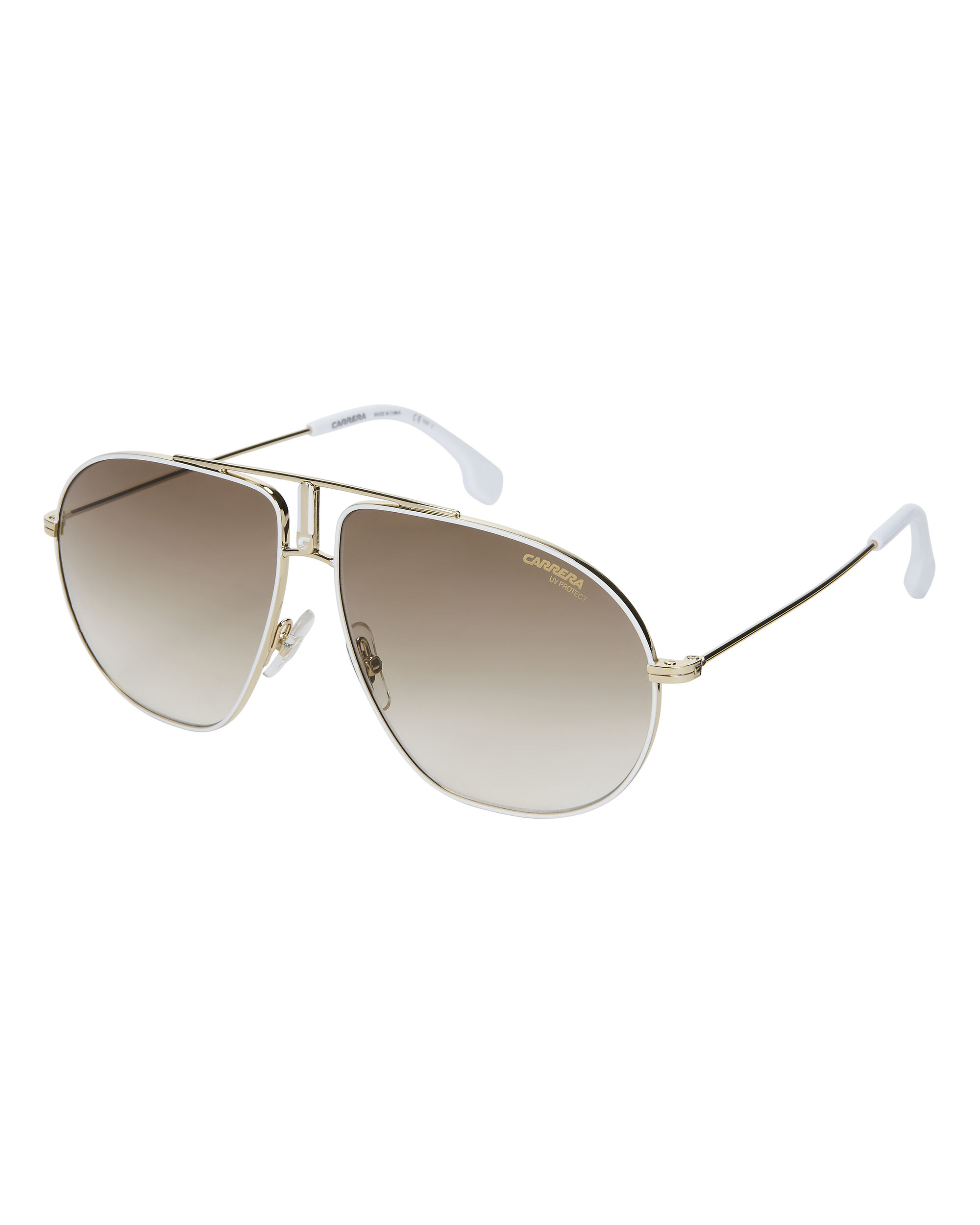 Bound Sunglasses, WHITE, hi-res