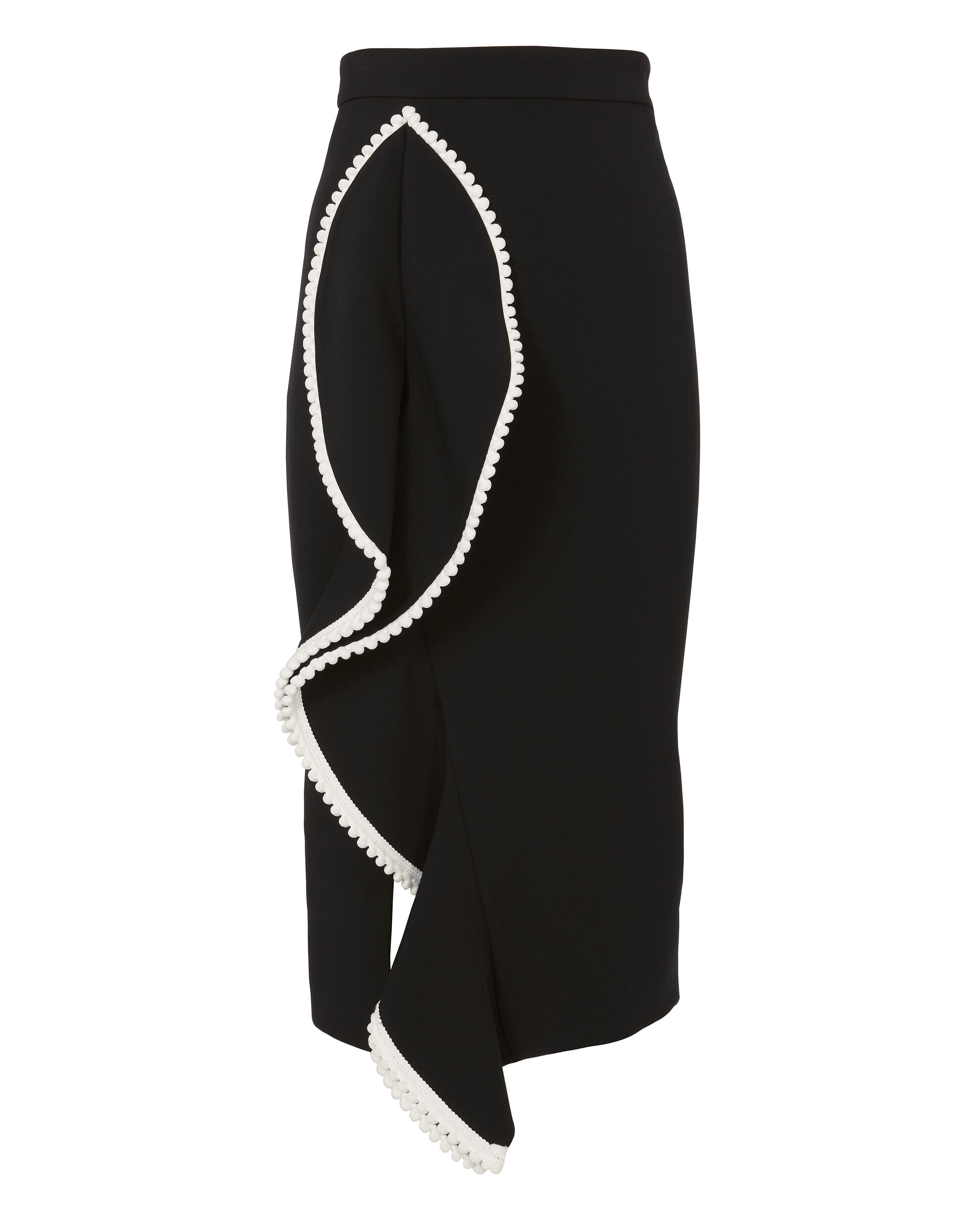 Brendy Pencil Skirt, BLACK, hi-res