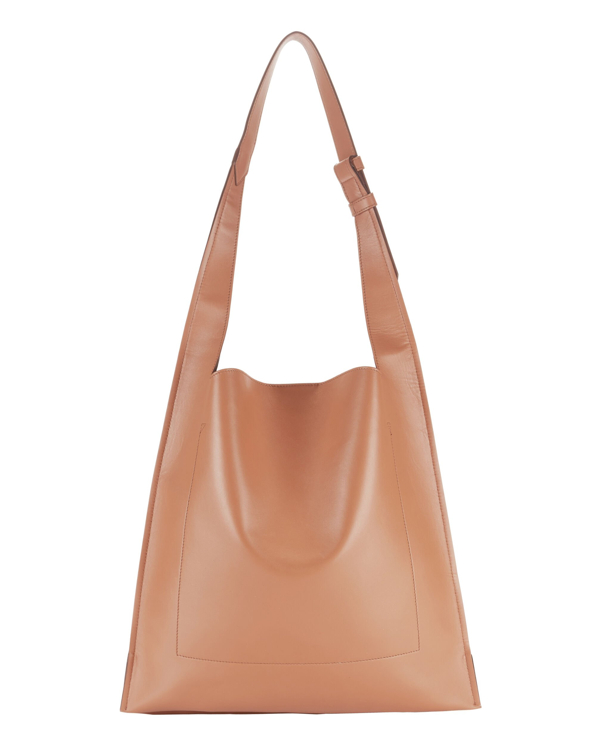 Estia Sensua Tote, BROWN, hi-res