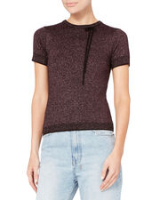 Gilt-Her Baby Tee, BLUSH/NUDE, hi-res