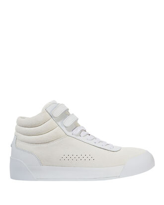 Nova Velcro Sneakers, WHITE, hi-res