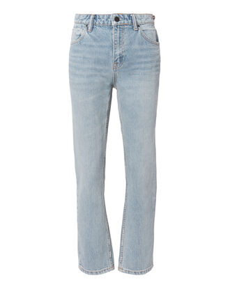 Cult Zip Side Jeans, DENIM-LT, hi-res
