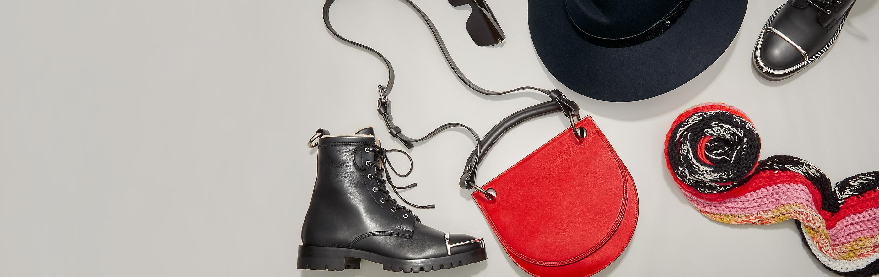 Street Smart: Get that cool downtown look with these must-have picks