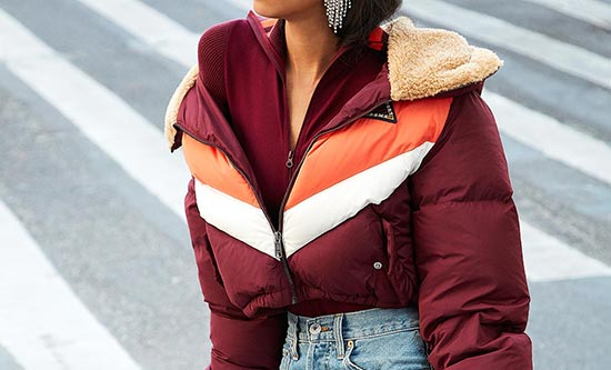 5 Ways to Style a Puffer Jacket This Fall