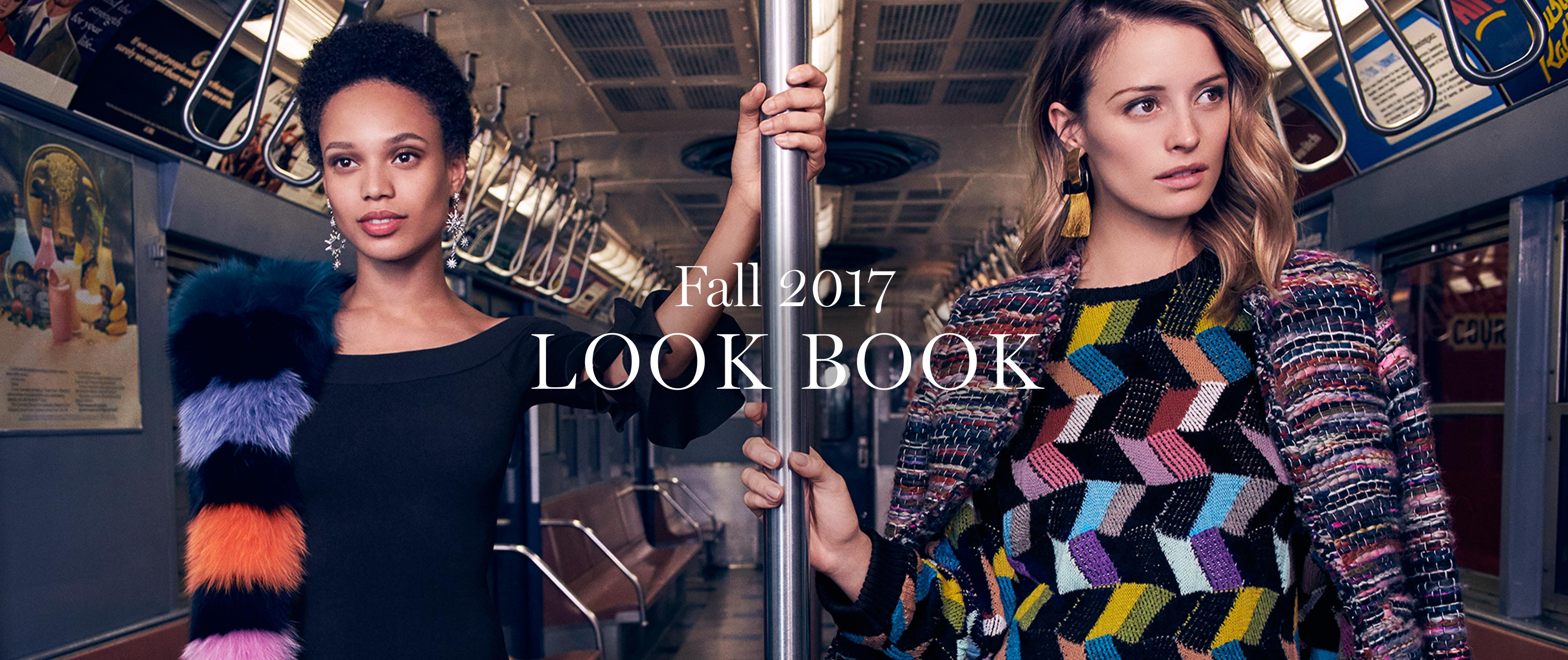 Experience The Look Book