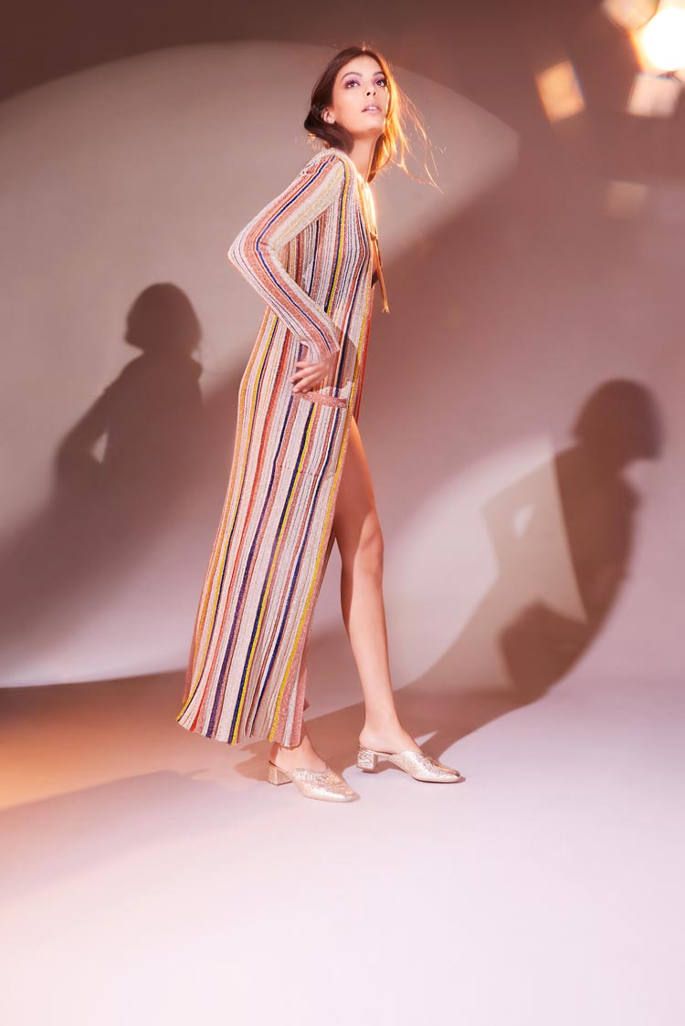 Missoni x INTERMIX: Introducing the capsule collection you won't find anywhere else